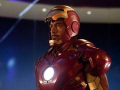 『アイアンマン2』がヒーローパワーで首位獲得!キャメロン・ディアス主演作も好発進-10月25日版