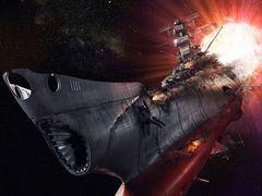 木村拓哉演じる古代進がククレカレー、オー・ザックのパッケージに登場!『SPACE BATTLESHIP ヤマト』の世界観を一足お先に召し上がれ!