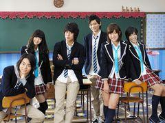 AKB48宮澤佐江&増田有華、実写版『高校デビュー』新キャストに!「出演は運命」と全力で挑む!