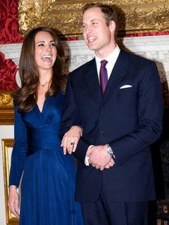 ウィリアム王子の結婚式、警備費だけで100億円以上!自腹覚悟のエリザベス女王!ただし経済効果は800億円以上