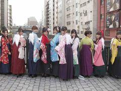AKB48のドキュメンタリー映画、岩井俊二が製作総指揮に決定!監督は佐々木希「天使の恋」の寒竹ゆり