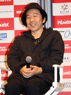 『鉄男』塚本晋也監督が太宰治小説の映像化に挑戦!「今回は体が鉄になったり、血しぶきが飛んだりはしません!」