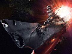 キムタク『SPACE BATTLESHIP ヤマト』海外進出決定!日本が誇る宇宙戦艦ヤマト、台湾で公開!