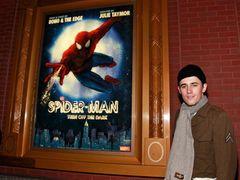 54億円の「スパイダーマン」ミュージカルが失敗続き!!プレビュー公演中に5回以上も中断で観客失笑!