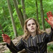 『ハリー・ポッター』が文句なしのV2!!今週は『ヤマト』公開を目前にベストテンが嵐の前の静けさに!!