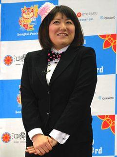 森三中・黒沢、松ケンとの夫婦役は沖縄国際映画祭のおかげ!