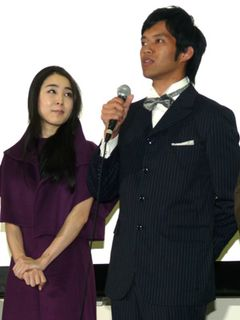 三浦友和の次男・貴大と「結婚できて幸せだった」と二世女優の近衛はな感激を語る
