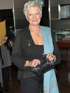 ジュディ・デンチ、イギリス業界紙で「最高の舞台俳優」第1位に選ばれる
