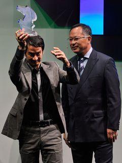 松山ケンイチも万歳!!『ノルウェイの森』が国際映画祭で最優秀作曲賞受賞!