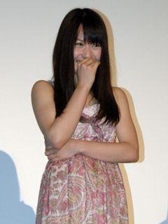 AKB48・増田有華、まさかの恋をしています宣言!お相手は黒髪のイケメン!