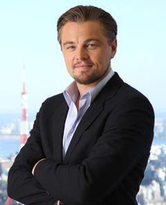 2010年、最も利益を上げた俳優はレオナルド・ディカプリオ!−フォーブス誌