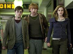 2011年に公開される最も期待の大作決定!男女共『ハリー・ポッターと死の秘宝 PART 2』に!