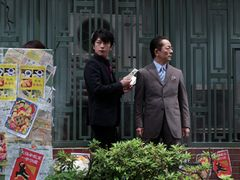 『相棒-劇場版II-』が2週連続首位獲得!100万人&10億円超えでまだまだヒットばく進中!