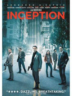 大ヒット映画『インセプション』約60円という超低価格!中国でストリーミング放送決定!!