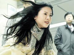 『GANTZ』、二宮&松ケン転送シーンは都内史上初!?りんかい線大井町駅で線路上に降りての撮影に!