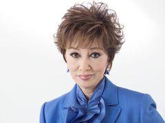 美ぼうの70歳、浅丘ルリ子が主演!アクションにも挑戦!山本陽子、倍賞美津子ら往年の美人女優が老婆の墓場に挑む!