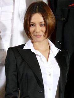 米倉涼子、キアヌ主演『忠臣蔵』への出演、濡れ場に挑戦のうわさはデマ!所属事務所が否定!