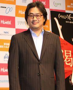 全編iPhone4で映画撮影!1月末に韓国で劇場公開!韓国の名匠、『オールド・ボーイ』パク・チャヌク監督新作