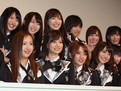 AKB48映画、舞台あいさつを全国52劇場で生中継!「どうしてここを撮った」のシーン連続?