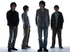BUMP OF CHICKEN、『ドラえもん』新作映画の主題歌に決定!新曲「友達の唄」を書き下ろし!