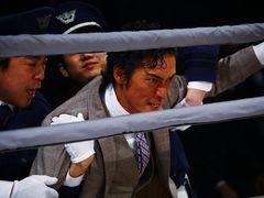 映画『あしたのジョー』、ボクシングの聖地&ジョーVS.力石戦舞台の後楽園ホールで凱旋上映決定!!