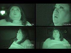 マツコ・デラックス、大激怒!初映画CM『パラノーマル2』で恐怖のあまり「いいかげんにしなさいよ!」とキレまくる!