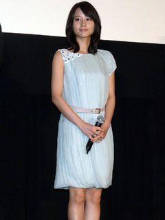 堀北真希、ベルリン国際映画祭で舞台あいさつ決定!初めての国際映画祭「感じてきたい」