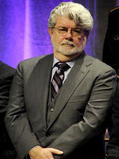 ジョージ・ルーカス、「2012年に世界は終わる」と熱弁!盟友スピルバーグはあきれ顔