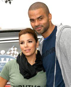 「デスパレートな妻たち」エヴァ・ロンゴリア、NBA選手と離婚が成立