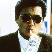 香港映画祭り!『男たちの挽歌』にチョウ・ユンファ、ジェット・リー、トニー・レオン、レスリー・チャンら名優続々!!