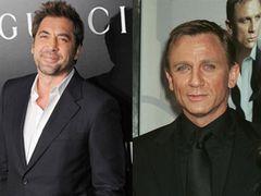 ハビエル・バルデム『007』新作で悪役オファーがあったことを認める!