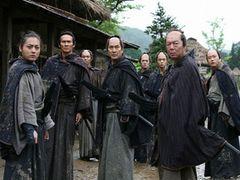 『十三人の刺客』、北米映画祭にも参加決定!メル・ギブソン主演映画と同時上映!