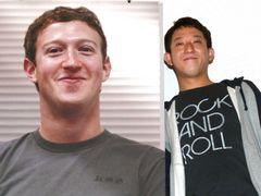 サバンナ高橋、Facebook作ったあの億万長者にそっくり過ぎる!自ら逆オファーで、大ヒット記念イベント実現!