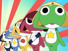 大人気アニメ「ケロロ軍曹」が7年の歴史に幕!最終回を迎えることに!
