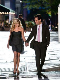 CG全盛期の今だからこそ観てほしい!ハリウッド黄金期を思わせる大人のための恋愛映画!