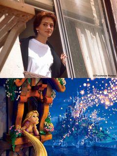 女子はやっぱり王子様を待つ!ディズニー新作『塔の上のラプンツェル』は『プリティ・ウーマン』とそっくり?