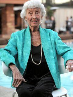 『踊る大紐育(ニューヨーク)』のベティ・ギャレット、大動脈瘤で死去