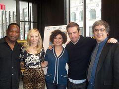 ビリー・ワイルダー作品のジャック・レモンのような役?「The Office」のエド・ヘルムズが新作映画について語る!