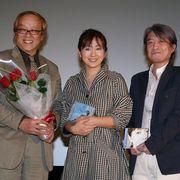 斉藤由貴、大森一樹監督は「うっとおしかった」と25年越しの告白!