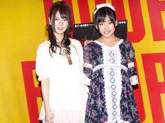 AKB48菊地あやか、主演映画で女優に目覚めて脱歌宣言!?仲川遥香も「歌は苦手」とポロリ本音!