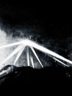 未知との遭遇は1942年にロサンゼルスで起きていた!衝撃の証言動画を大公開!