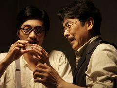 ニューヨークに桜を咲かせた男・高峰譲吉の伝記映画!日米同時公開決定!石川、富山とロサンゼルス!