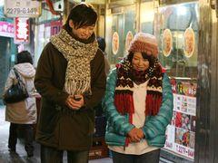 黒沢かずこ主演『クロサワ映画』続編が製作決定!黒沢が韓国人イケメンと熱愛!彼氏ナシ歴計66年の女たち