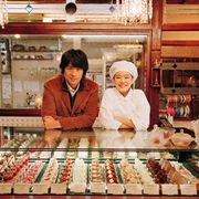 江口洋介、蒼井優出演の『洋菓子店コアンドル』アメリカ、リメイク話が浮上!アジア各地でも公開決定の世界的な広がり!