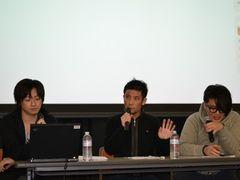カップヌードルのCM「FREEDOM」制作のトップクリエイター3人が「CGとセルの今後」を熱く語る!!