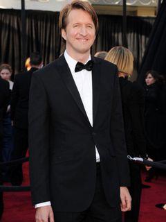 『英国王のスピーチ』がアカデミー賞監督賞を受賞!トム・フーパー監督「作品を見つけてくれたのは母!」