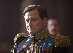 オスカー受賞『英国王のスピーチ』コリン・ファース、王室が爵位授与を検討中
