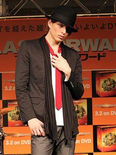 城田優、12年越しの夢デビュー曲に込めた思い−海外ドラマ「フラッシュフォワード」イメージソング