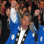 高田純次、デートするなら沢尻エリカ!「棺おけに両足突っ込んだら引退してもいい」と生涯現役宣言!