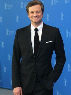 『英国王のスピーチ』コリン・ファース、オスカー受賞後初の映画でニコール・キッドマンと共演
